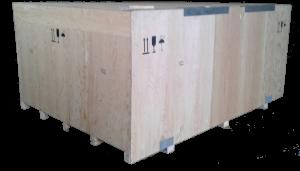 casse in legno per spedizioni